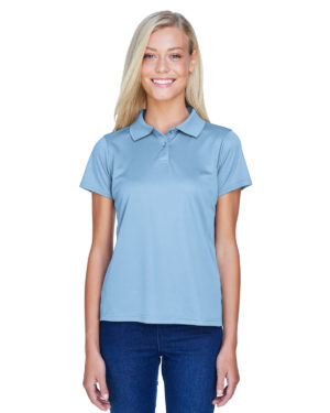 Womans polo custom tshirt design